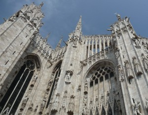 Cathedrale Duomo