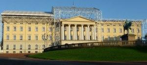 Palais royal slottet oslo