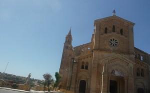 Basilique Ta'Pinu : la basilique de tous les miracles !
